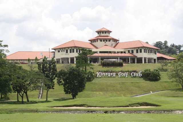 Kinrara golf resort wedding