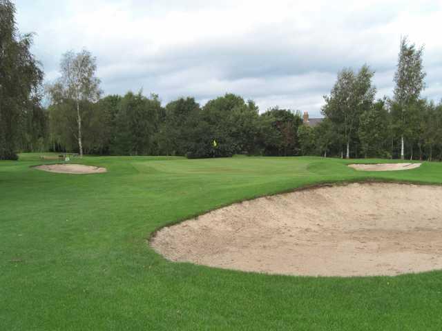 Pontefract golf club wedding
