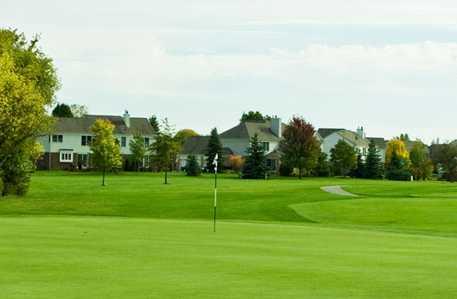 Pheasant run golf course wedding