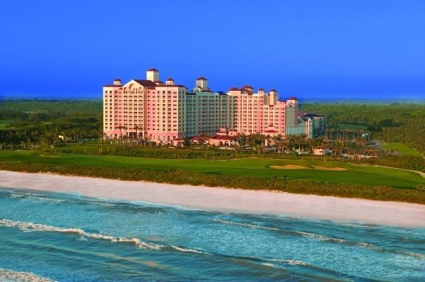 Hammock Beach Resort: The perfect place for golfers and ...