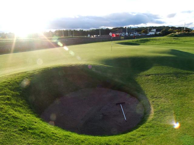 Worst Golf Courses In Myrtle Beach