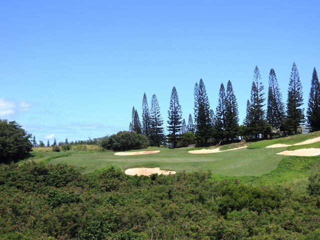 Maui Off Road >> Fun is keyword at Kapalua's Plantation Course | Hawaii Golf | Golf Advisor