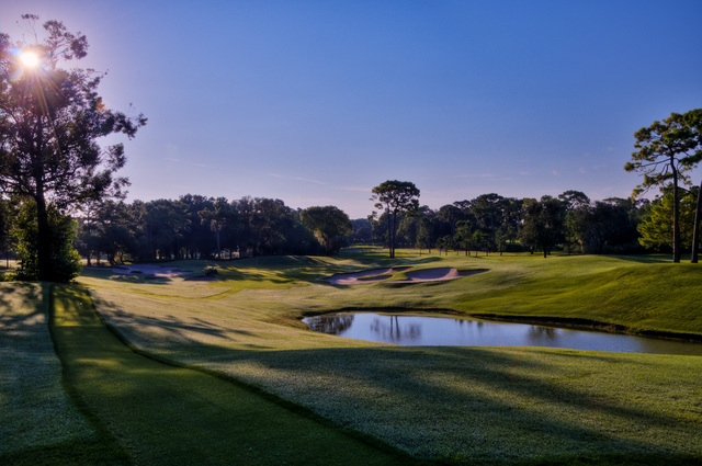 Top of the Bay: Best golf courses of Tampa, Florida | Golf ...