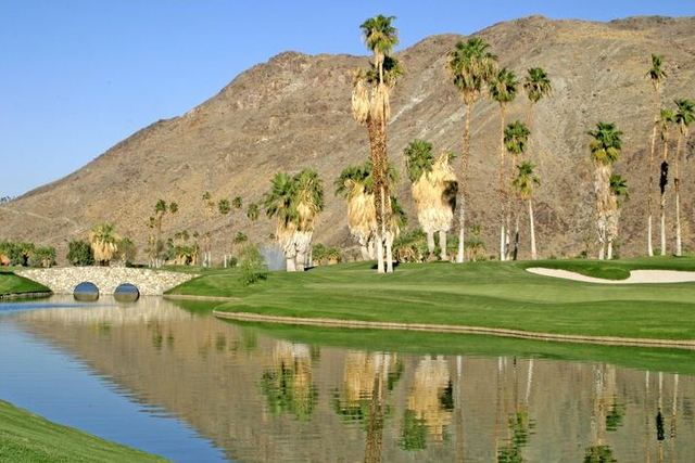 Coachella Valley Golf Courses A City By City Guide