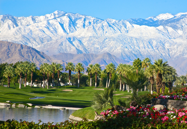 JW Marriott Desert Springs 10 reasons to stay at the California