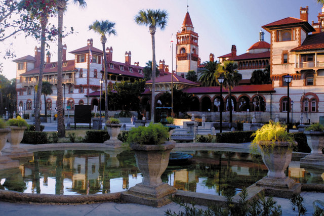 Going To The Players Don T Miss St Augustine Florida