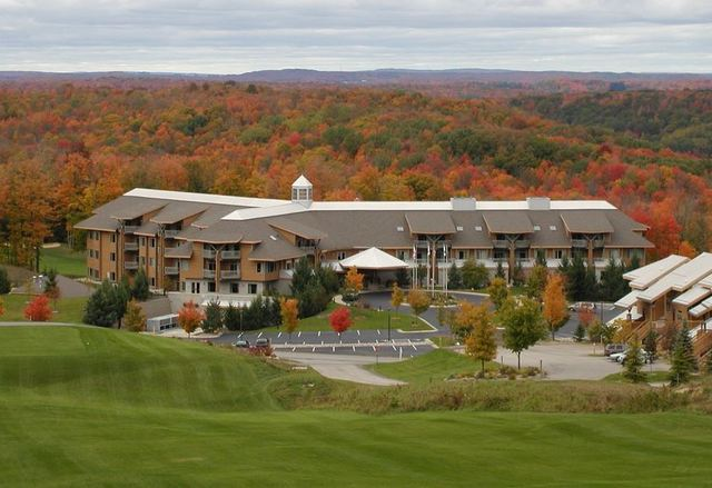 Shanty Creek Resorts The Prince Of Bellaire In Northern Michigan