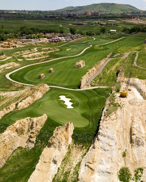 BMW Of Denver >> Top golf courses in the Denver Metro area | Golf Advisor