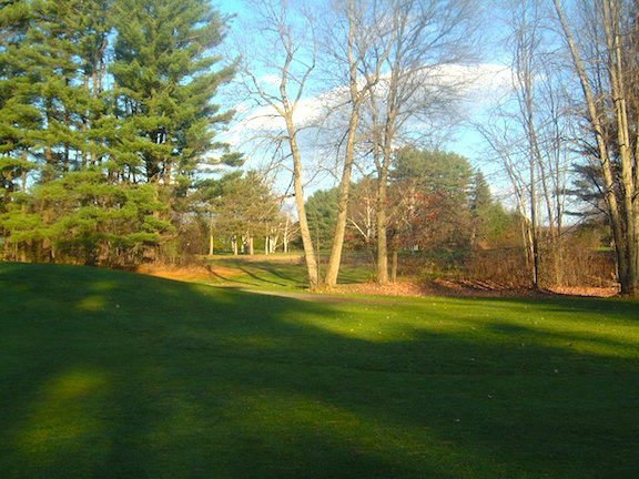 Saratoga Springs Spa Park Golf