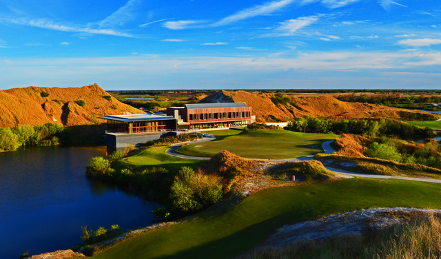 Streamsong Resort In Florida What You Need To Know To
