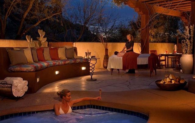 Top Scottsdale Phoenix Resorts For Couples Golf Advisor