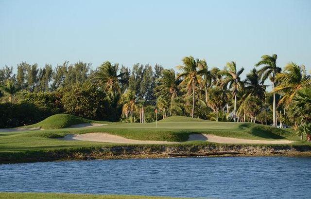 Pga Tour Course Near Miami