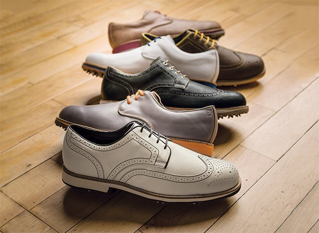 Bringing Street Golf Shoes Pictured Is The Footjoy S Fj City Shoe