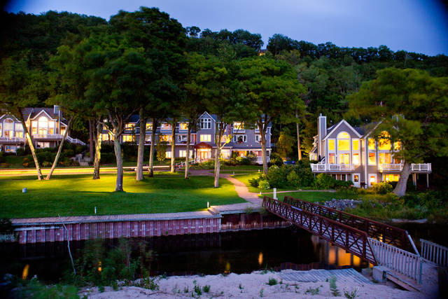 homestead resort in glen arbor is an unsung michigan