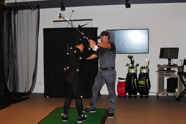 Sea Island Golf Performance Center Review