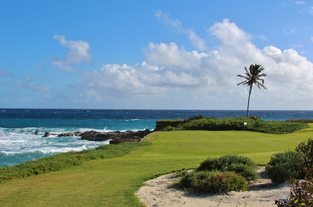 Abaco Club And Sandals Emerald Bay Highlight Golf In The