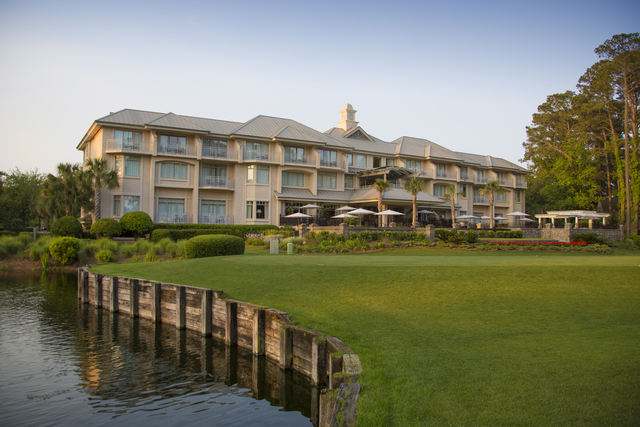 There Are Plans To Expand Sea Pines Inn At Harbour Town In The Near Future
