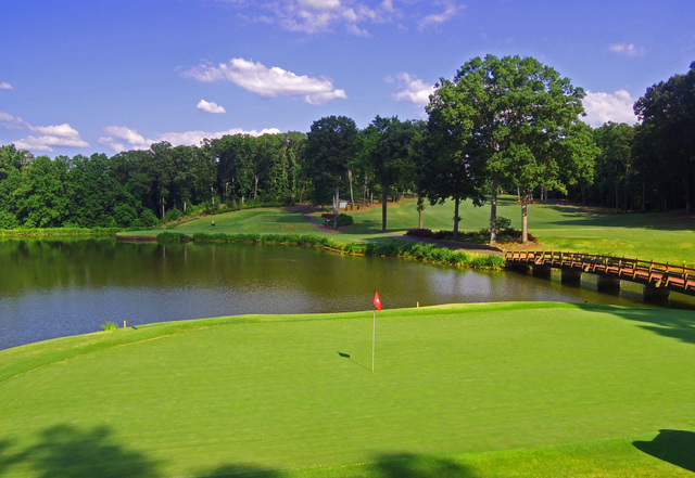 U. of Georgia Golf Club