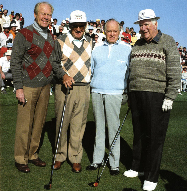 Best Courses Played By U S Presidents Golf Advisor