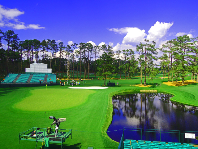 Why your course will never look like augusta national - Ver master de augusta online ...