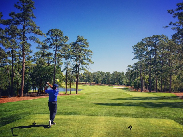 What Clubs Should Learn From Bluejack National Golf Advisor