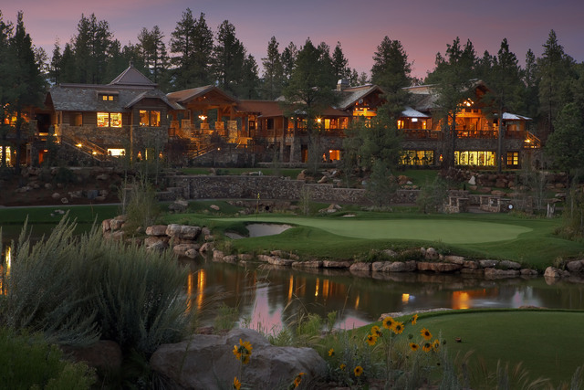 Northern Arizona's premier golfing communities | Golf Advisor