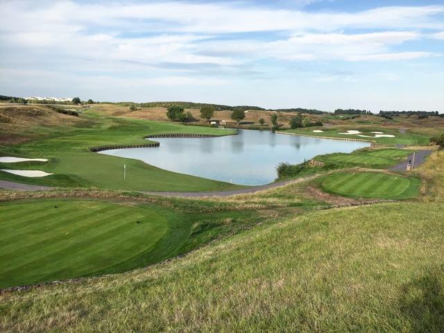 31097aa042d5dd Le Golf National