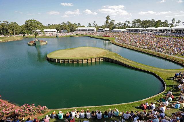 Golf Courses Near West Palm Beach