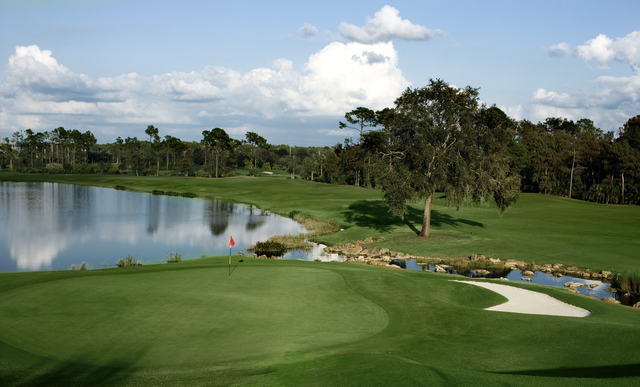 New And Improved Courses Await Snowbirds In Naples