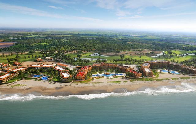 Robert trent jones jr golf at estrella del mar in - Estrella del mar hotel ...