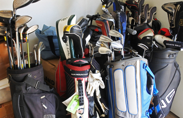 De Clutter And Sell Used Golf Clubs And Equipment Golf