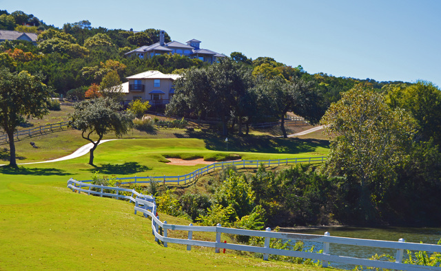 Off The Beaten Path The Best Little Golf Resorts In Texas