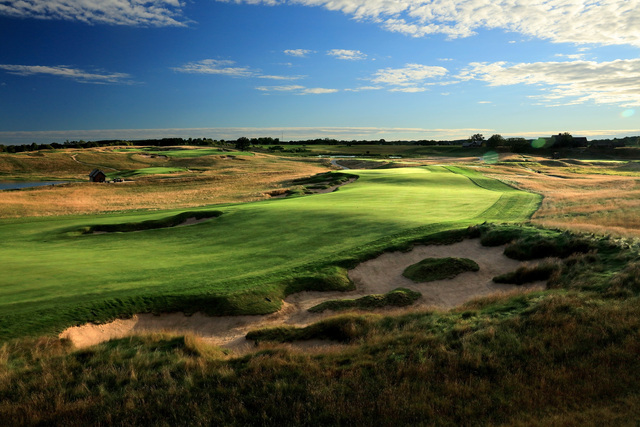 What To Know About Attending US Open At Erin Hills Golf - Erin hills us open map