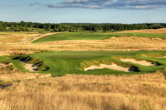 What To Know About Attending US Open At Erin Hills Golf - Us open erin hills map