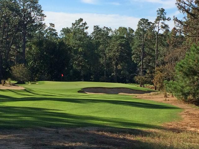 Pinehurst+Golf+Courses