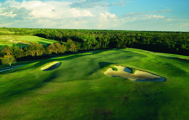 What to expect at AT&T Byron Nelson's new Trinity Forest ...