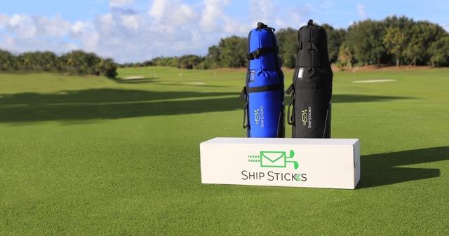 Ship Sticks