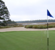 Glen Dornoch makes the most of Myrtle Beach's Intracoastal Waterway, with figures for some great views on the back-nine.