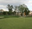 Arrowhead Country Club sits just over the Intracoastal Waterway in Myrtle Beach.