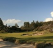 The third course built at Bandon Dunes Golf Resort, Bandon Trails features links-style grasses in a parkland setting.