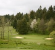 Ghost Creek at Pumpkin Ridge Golf Club in Portland is a championship test.