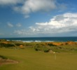 One of the reasons Pacific Dunes is considered by many to be Bandon's best is its rugged and natural look.