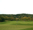 Raspberry Falls Golf & Hunt Club is located about 30 miles outside of downtown D.C.