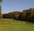 Reston National Golf Course in northern Virginia is a classic golf course in a shady, rolling setting.