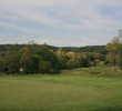 Raspberry Falls Golf & Hunt Club is set on once hunting and raspberry fields in northern Virginia.