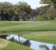 The 10th at Brackenridge Park Golf Course was reportedly one of Ben Crenshaw's favorites when he played junior golf.