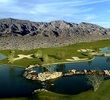 Aliante Golf Club in North Las Vegas offers desert and mountain scenery, not to mention a player-friendly layout.