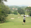 The Bunga Raya course at Saujana Golf & Country Club in Kuala Lumpur is one of the area's top rounds.
