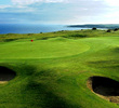 Dating back to 1882, Gullane No. 1 remains one of Scotland's top championship links courses.