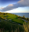 Bay Harbor in Northern Michigan is a must-play at least once.